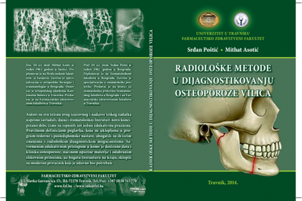 Radiološke metode u dijagnostikovanju osteoporoze vilica