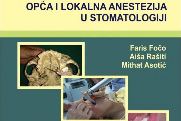 Opća i lokalna anestezija u stomatologiji