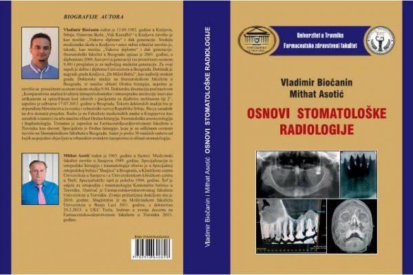 Osnovi stomatološke radiologije