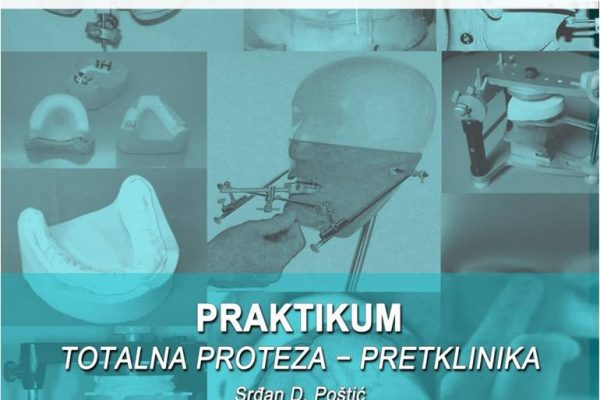 Totalna proteza - pretklinika